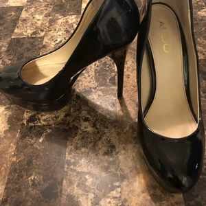 Also Patent Leather Pump